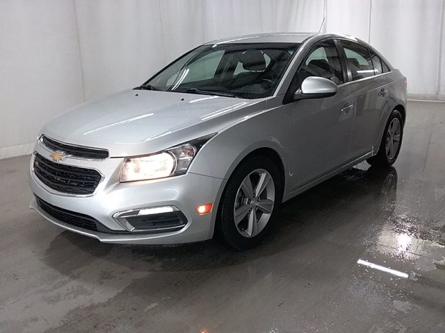 2015 Chevrolet Cruze in Lawrenceville, GA 30043
