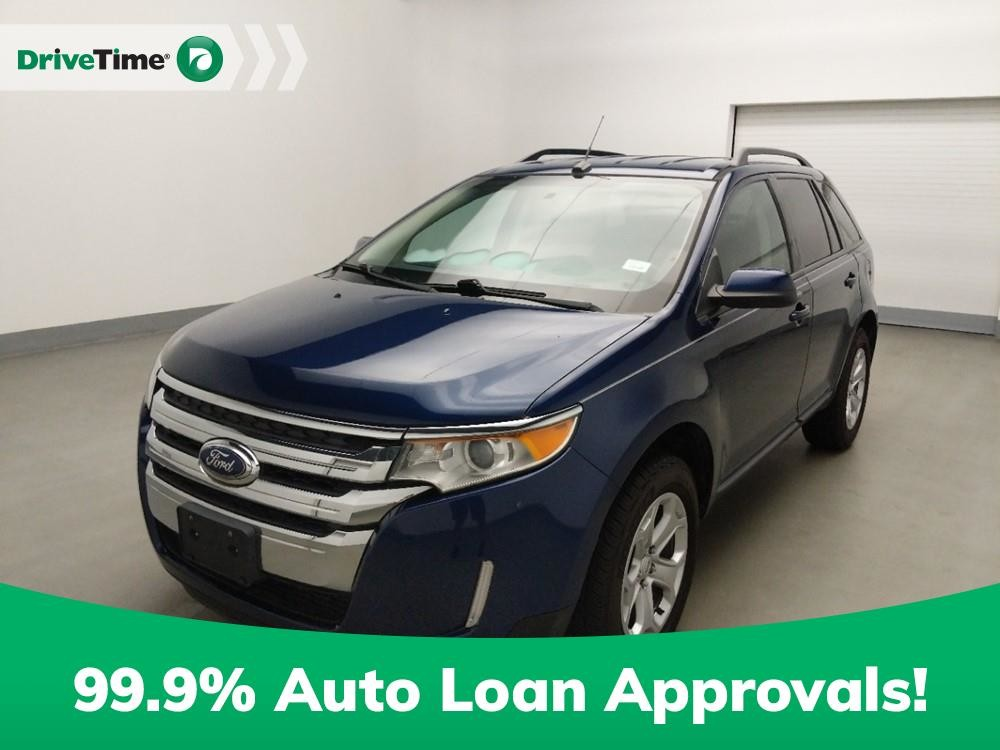 2012 Ford Edge in Birmingham, AL 35215-7804