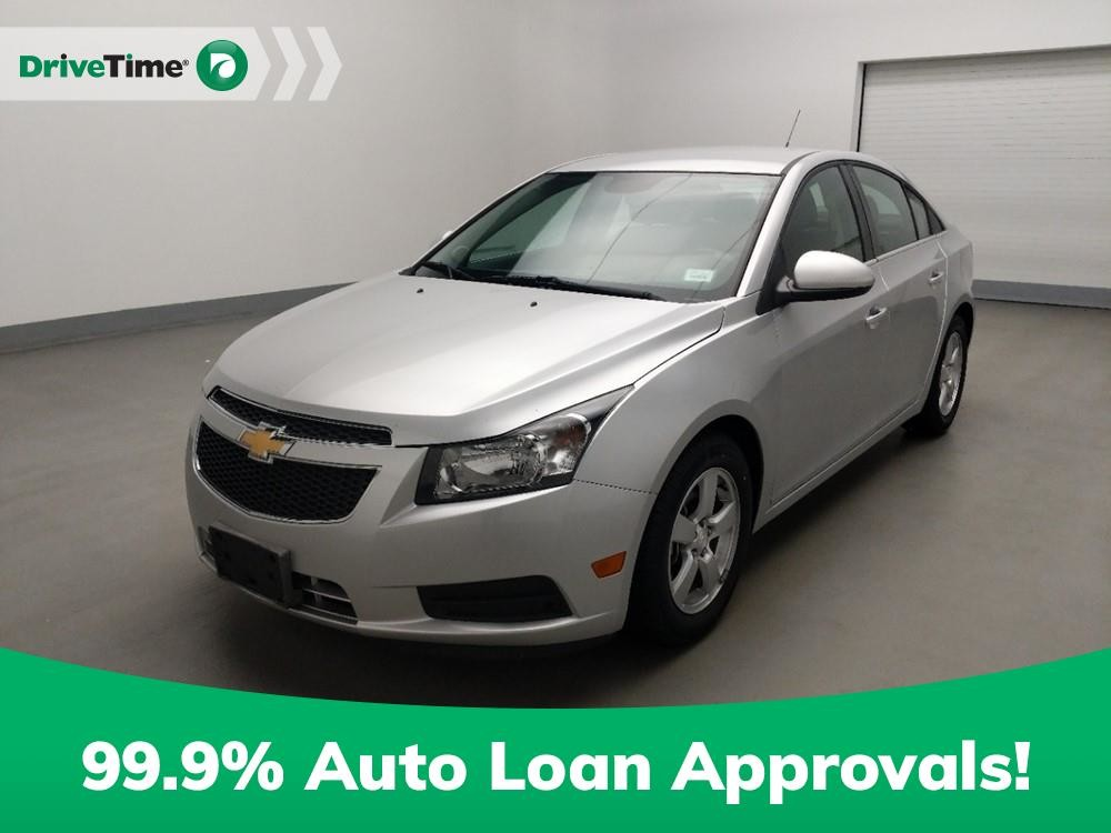 2014 Chevrolet Cruze in Birmingham, AL 35215-7804