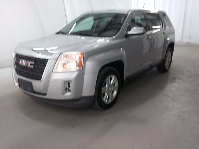 2013 GMC Terrain in Lawrenceville, GA 30043