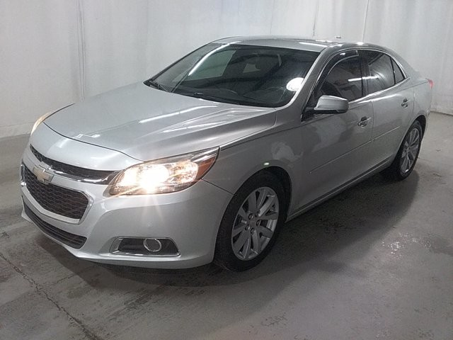 2015 Chevrolet Malibu in Lawrenceville, GA 30043