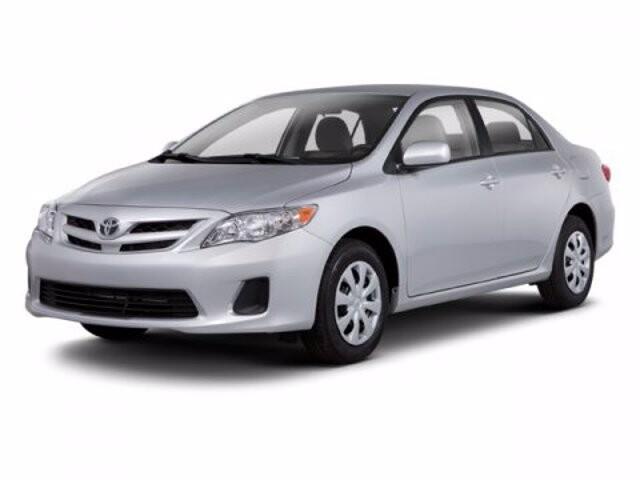 2011 Toyota Corolla in Louisville, KY 40258