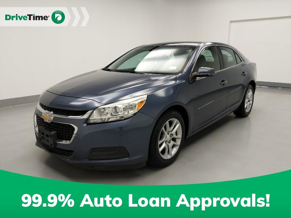 2014 Chevrolet Malibu in Louisville, KY 40258-1407