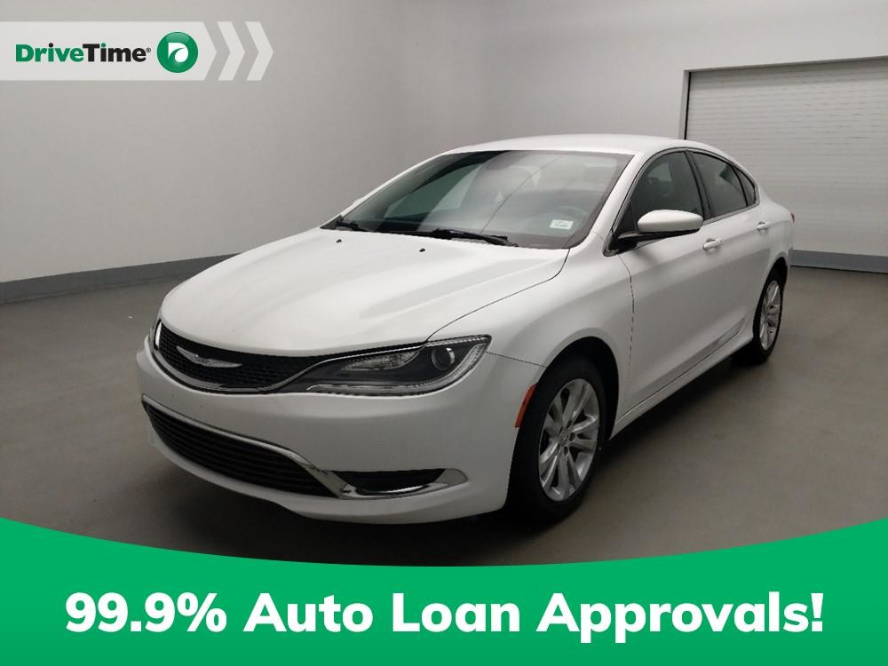 2016 Chrysler 200 in Marietta, GA 30060-6517