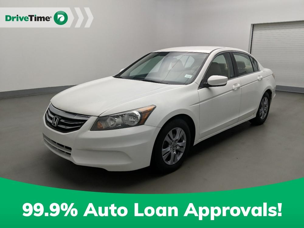2012 Honda Accord in Stone Mountain, GA 30083-3215
