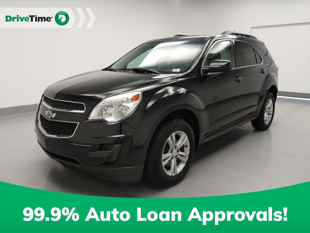 2015 Chevrolet Equinox in Louisville, KY 40258-1407