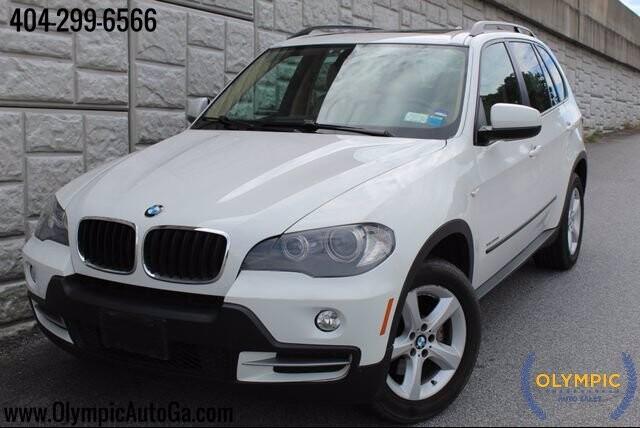 2009 BMW X5 in Decatur, GA 30032