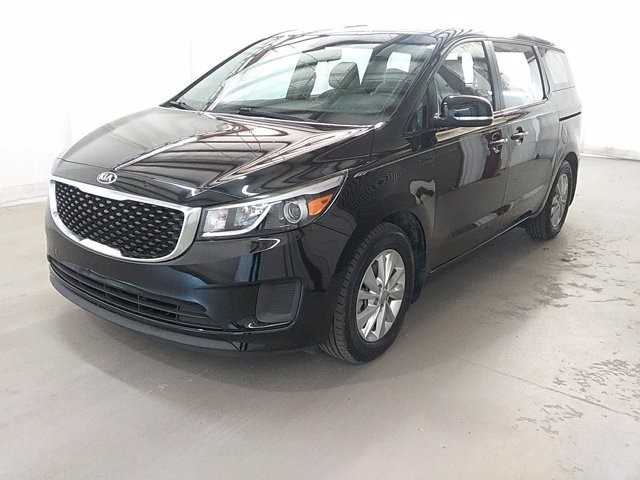 2016 Kia Sedona in Lawrenceville, GA 30043