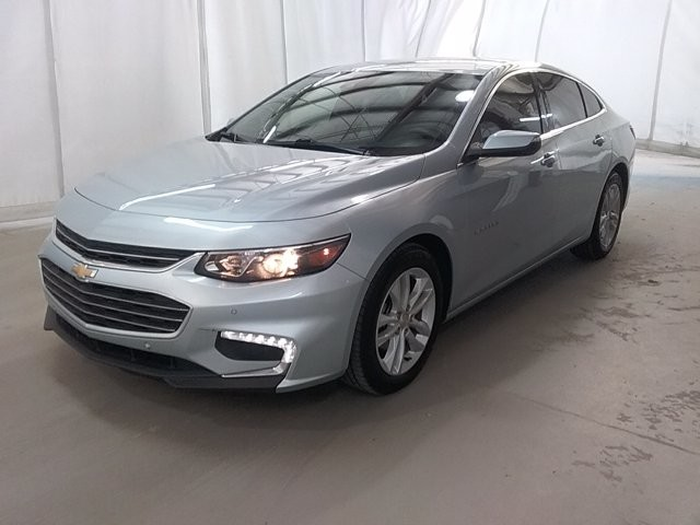 2018 Chevrolet Malibu in Lawrenceville, GA 30043