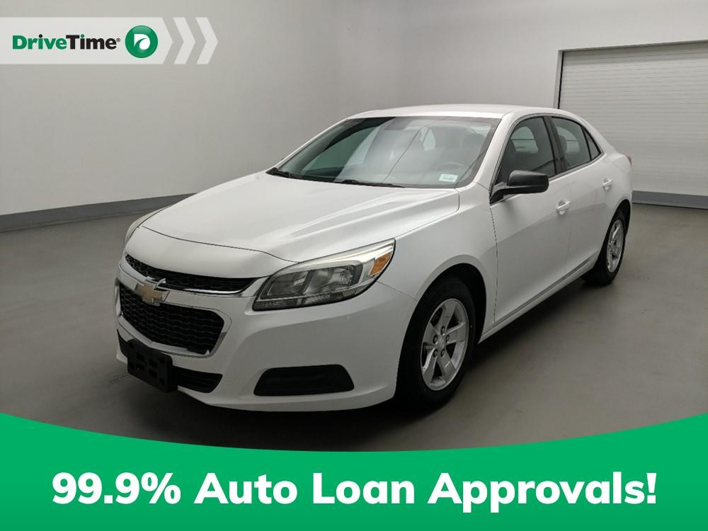 2015 Chevrolet Malibu in Stone Mountain, GA 30083-3215