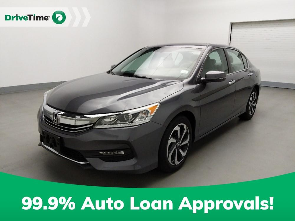 2017 Honda Accord in Stone Mountain, GA 30083-3215