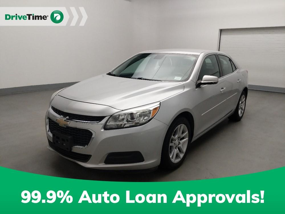 2014 Chevrolet Malibu in Stone Mountain, GA 30083-3215