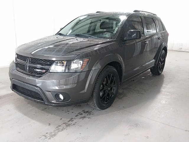 2016 Dodge Journey in Lawrenceville, GA 30043