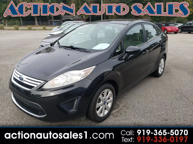 2011 Ford Fiesta in Wendell, NC 27591