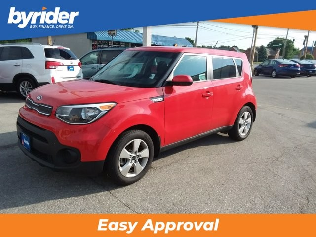 2019 Kia Soul in Louisville, KY 40258