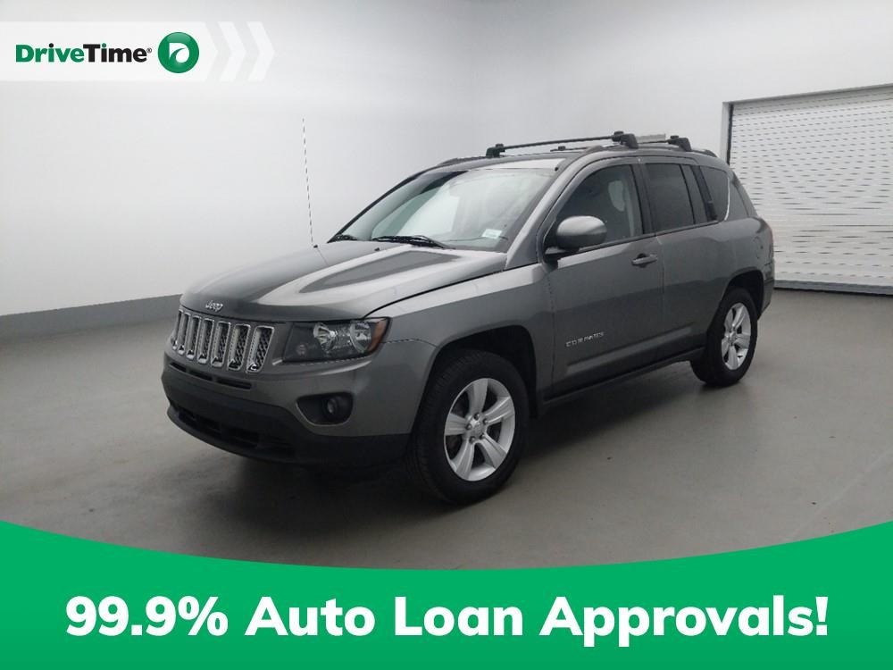 2014 Jeep Compass in Glen Burnie, MD 21061-3716