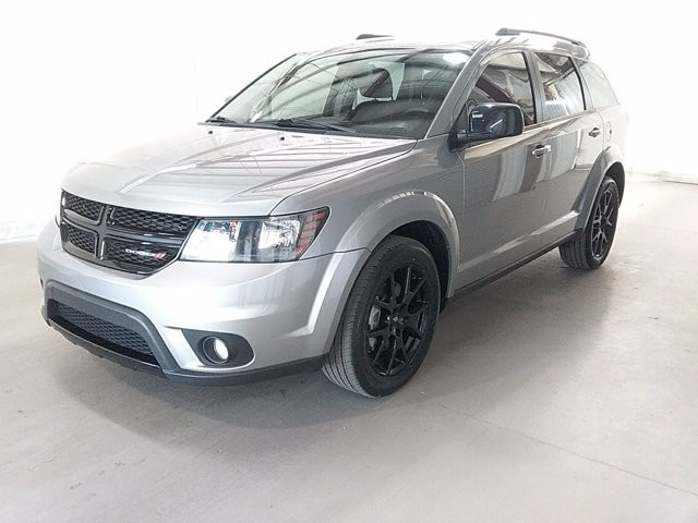 2018 Dodge Journey in Lawrenceville, GA 30043