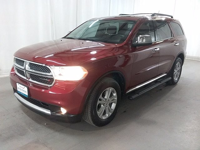 2013 Dodge Durango in Lawrenceville, GA 30043