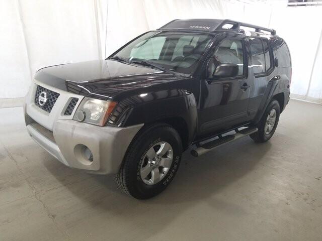 2011 Nissan Xterra in Lawrenceville, GA 30043