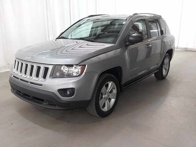2017 Jeep Compass in Lawrenceville, GA 30043