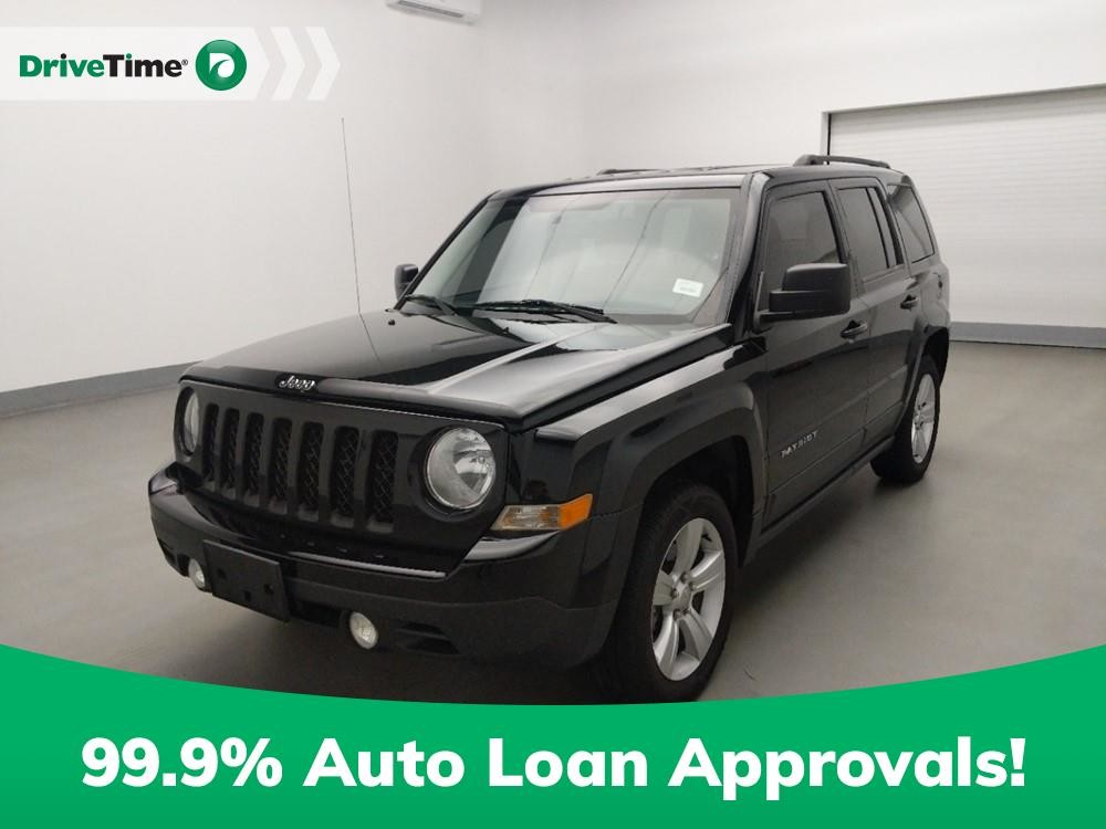 2014 Jeep Patriot in Duluth, GA 30096-4646