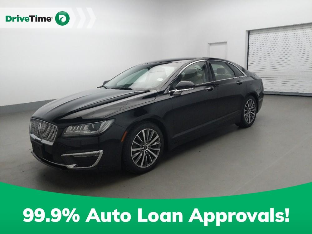 2017 Lincoln MKZ in Glen Burnie, MD 21061-3716