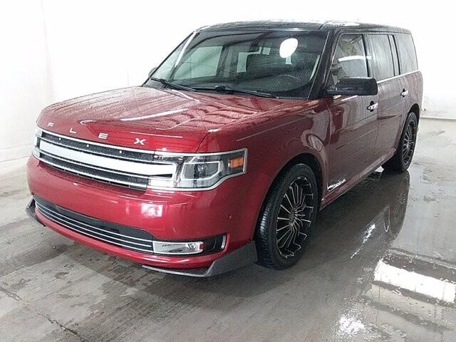 2013 Ford Flex in Lawrenceville, GA 30043