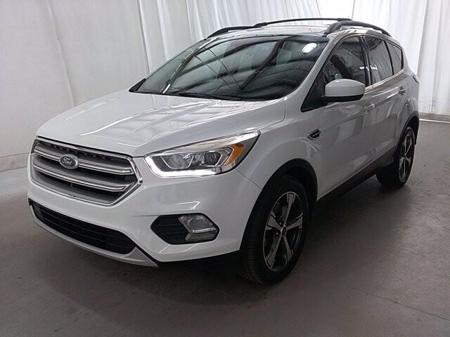 2017 Ford Escape in Lawrenceville, GA 30043