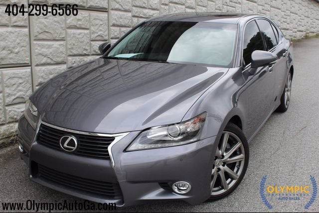 2015 Lexus GS 350 in Decatur, GA 30032