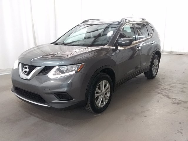 2014 Nissan Rogue in Lawrenceville, GA 30043