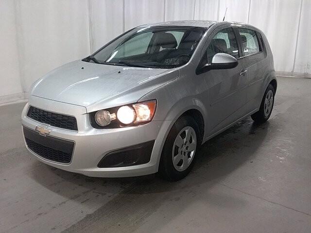 2013 Chevrolet Sonic in Lawrenceville, GA 30043