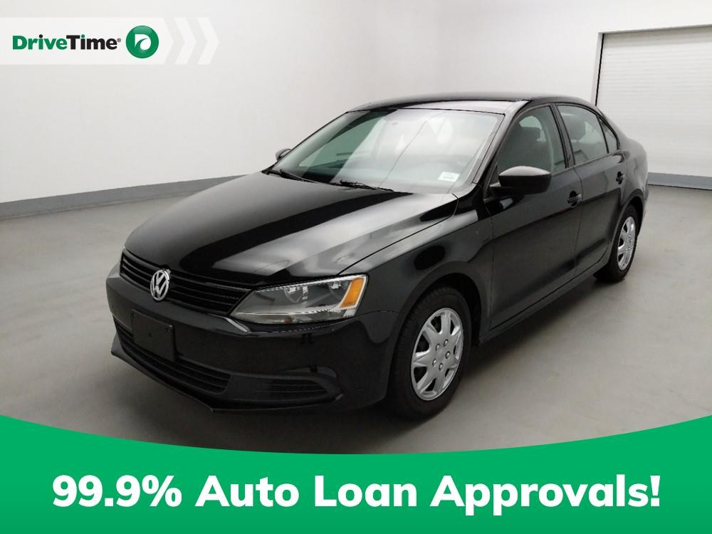 2014 Volkswagen Jetta in Stone Mountain, GA 30083-3215