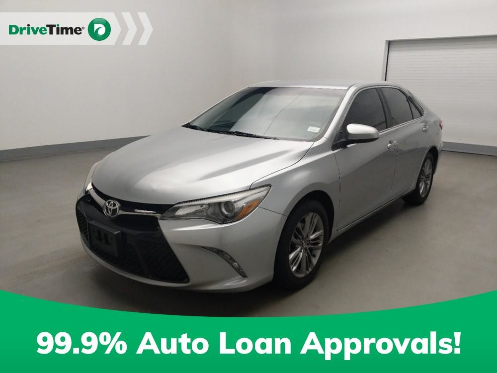 2015 Toyota Camry in Duluth, GA 30096-4646