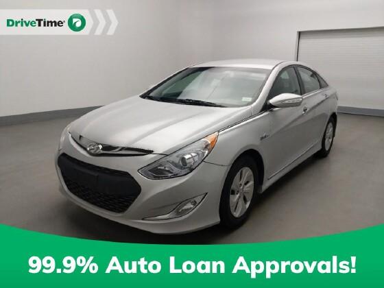 2014 Hyundai Sonata in Duluth, GA 30096-4646 - 1696712