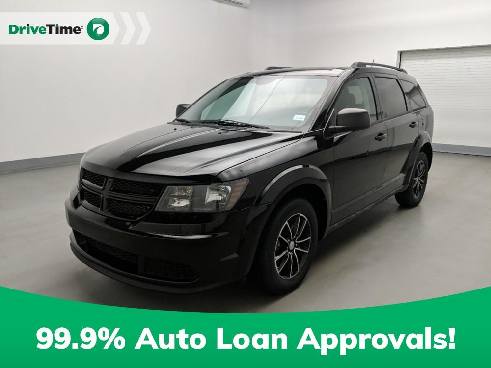 2017 Dodge Journey in Stone Mountain, GA 30083-3215