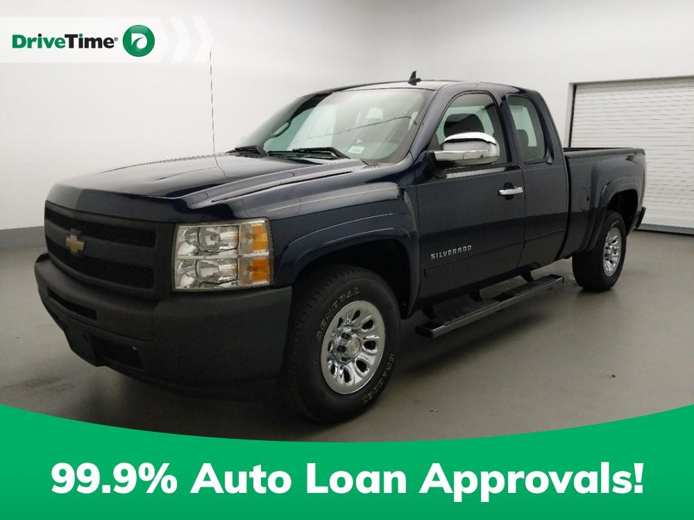 2009 Chevrolet Silverado 1500 in Glen Burnie, MD 21061-3716