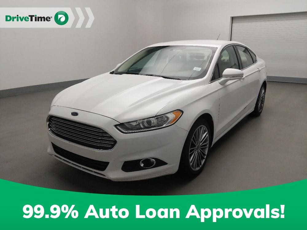 2013 Ford Fusion in Duluth, GA 30096-4646