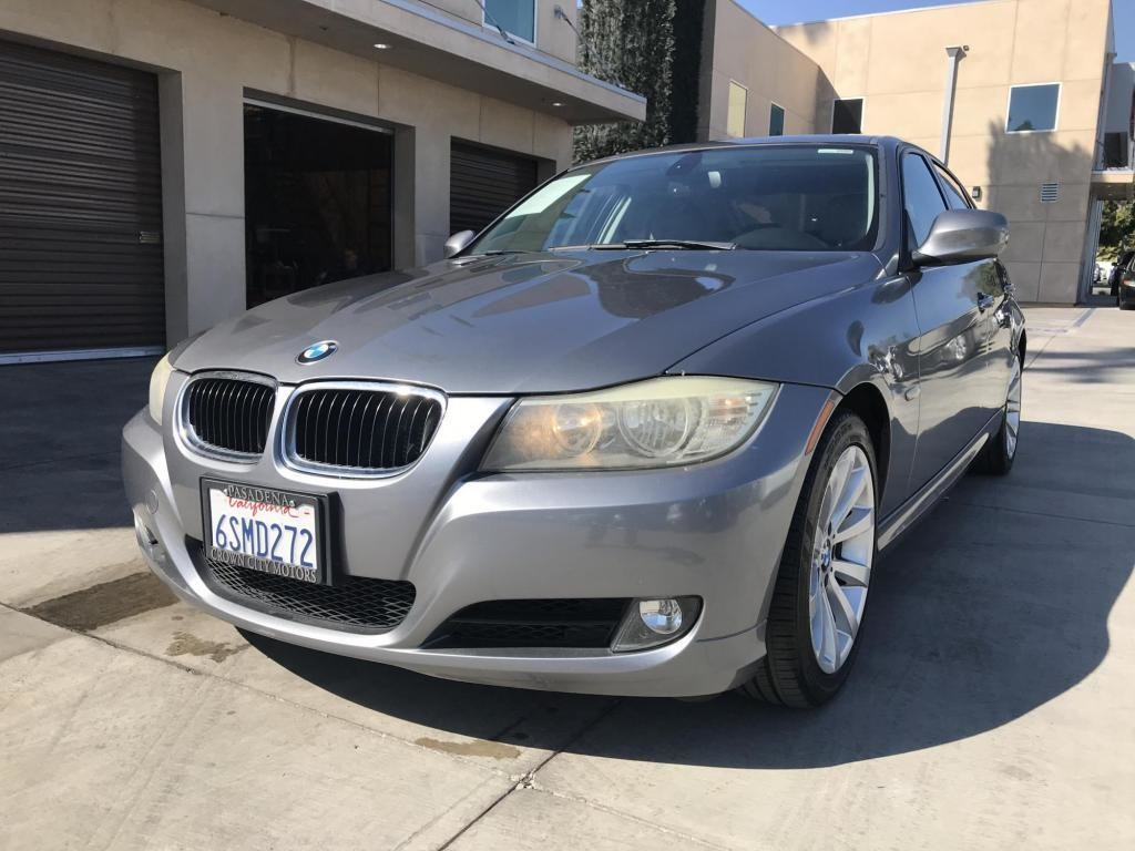 2011 BMW 328i in Pasadena, CA 91107
