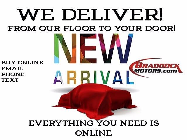 2019 Dodge Grand Caravan in Braddock Heights, MD 21714