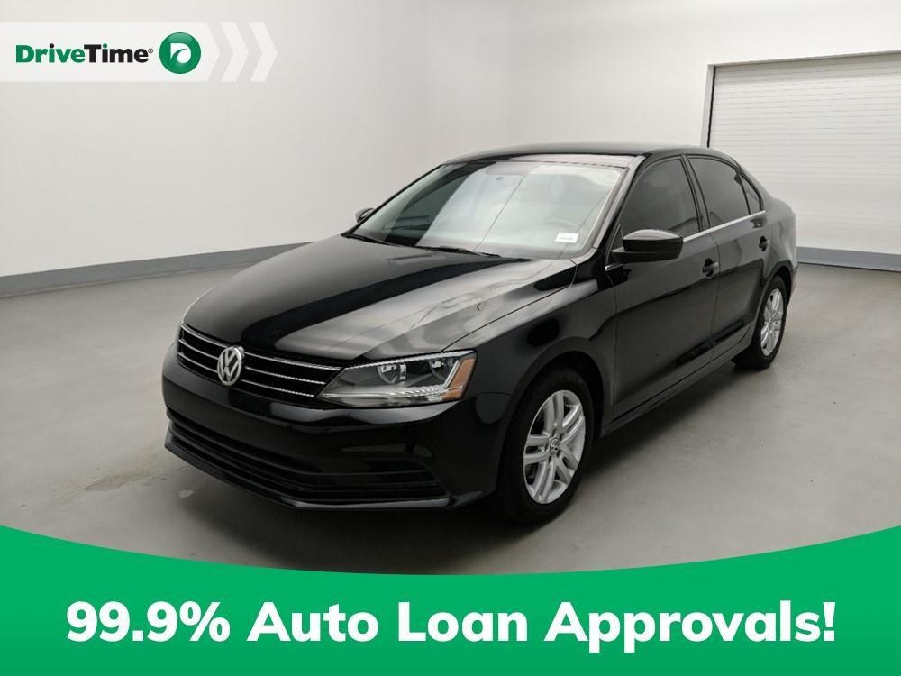 2017 Volkswagen Jetta in Duluth, GA 30096-4646