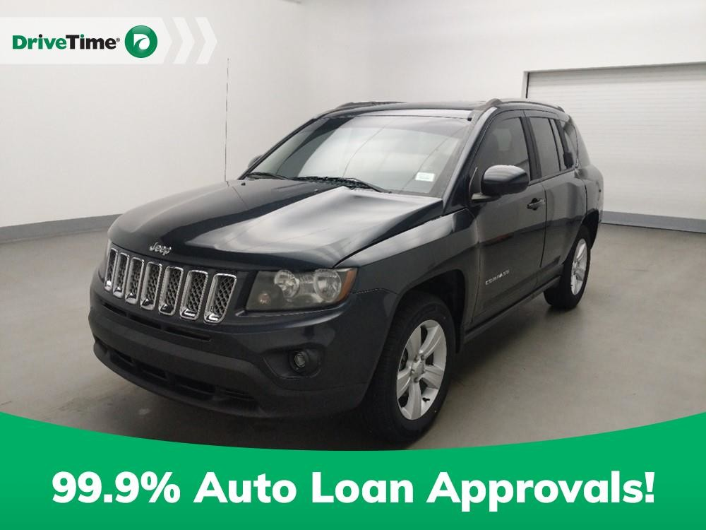 2014 Jeep Compass in Stone Mountain, GA 30083-3215
