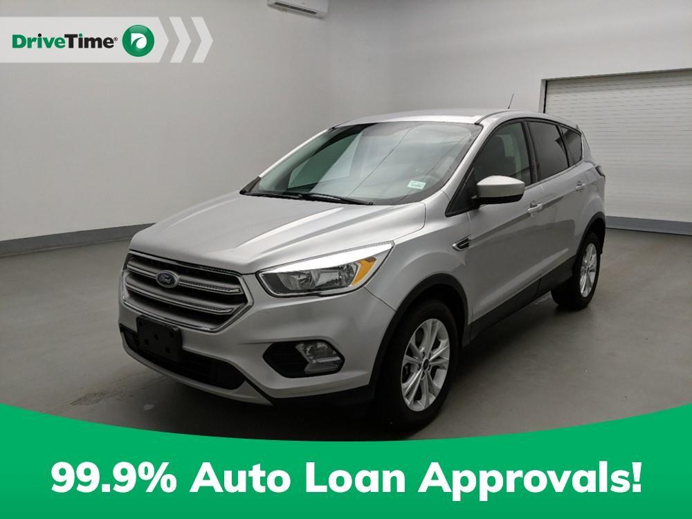 2017 Ford Escape in Stone Mountain, GA 30083-3215