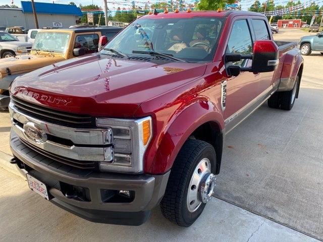 2019 Ford F450 in Livingston, TX 77351
