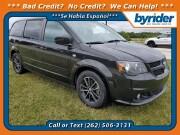 2014 Dodge Grand Caravan in Waukesha, WI 53186