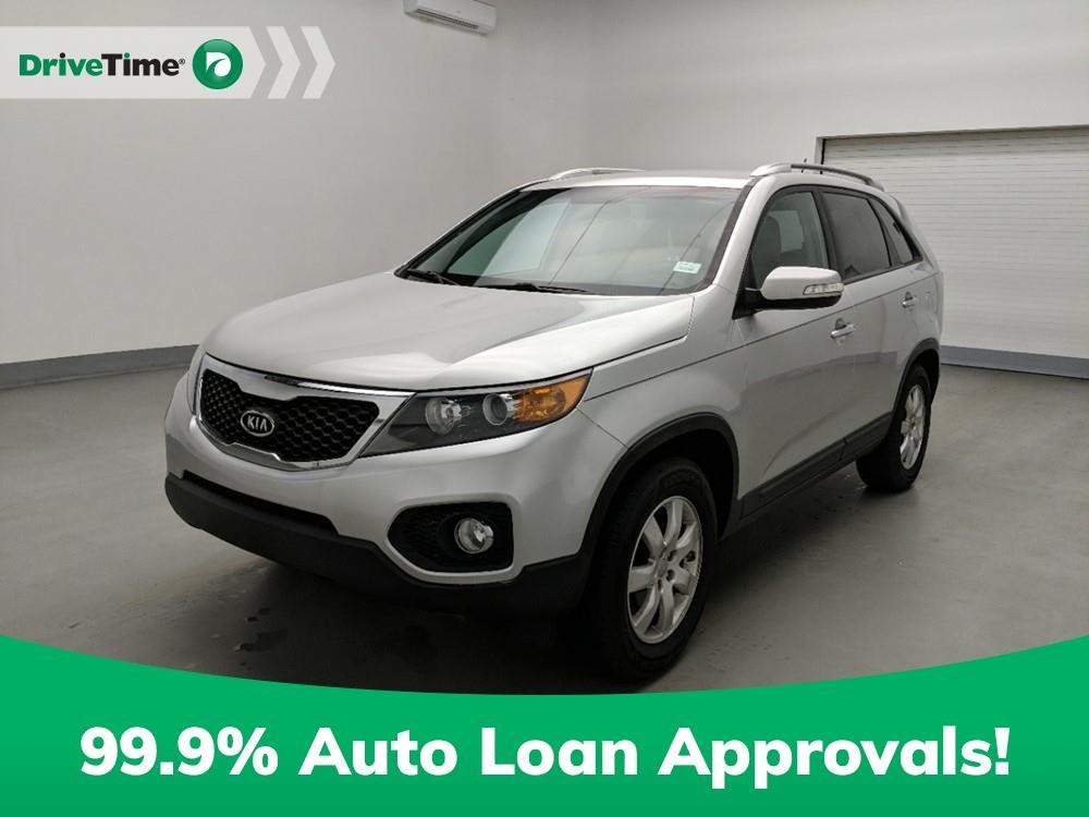 2013 Kia Sorento in Stone Mountain, GA 30083-3215