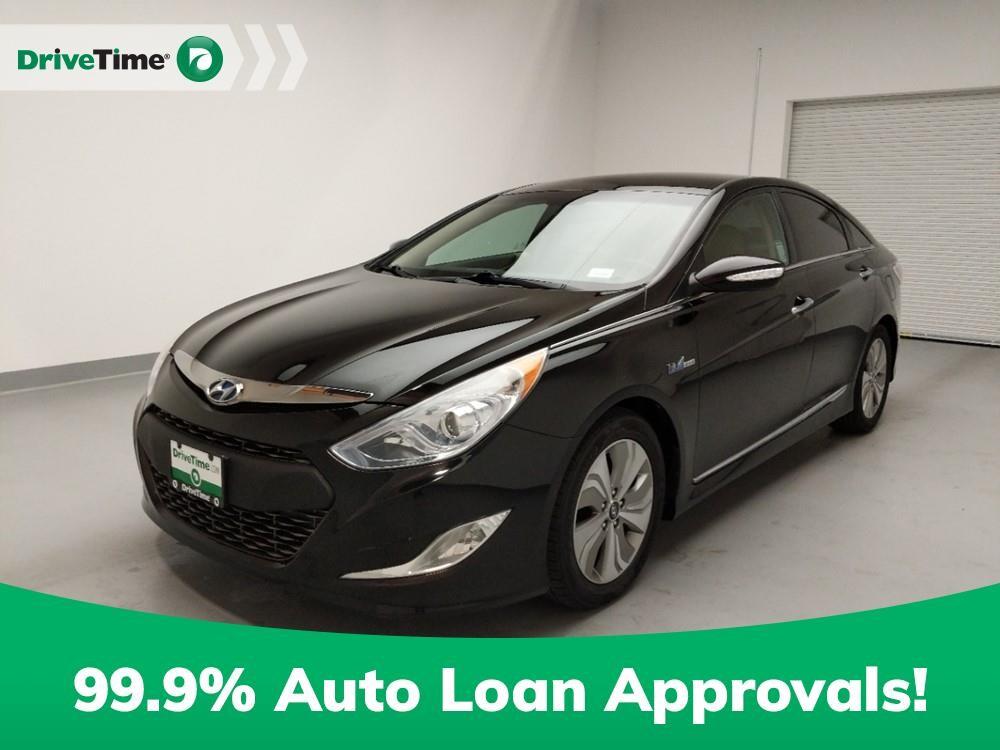 2014 Hyundai Sonata in Downey, CA 90241