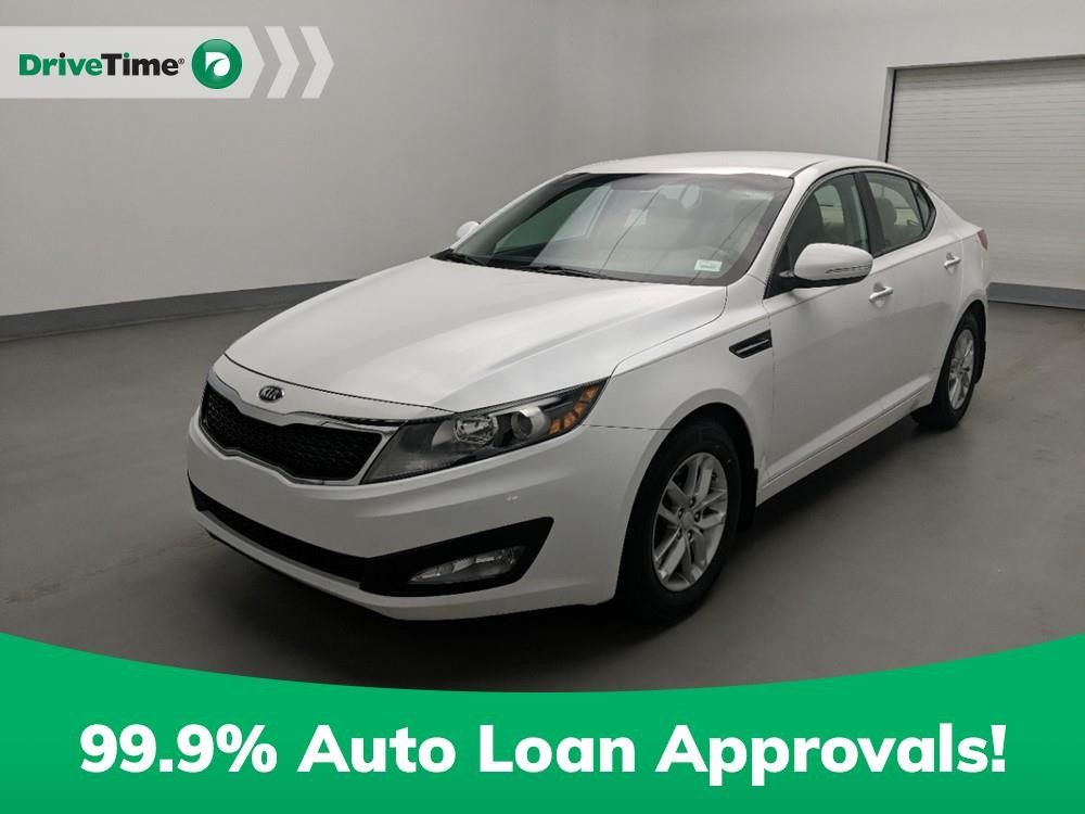 2013 Kia Optima in Marietta, GA 30060-6517