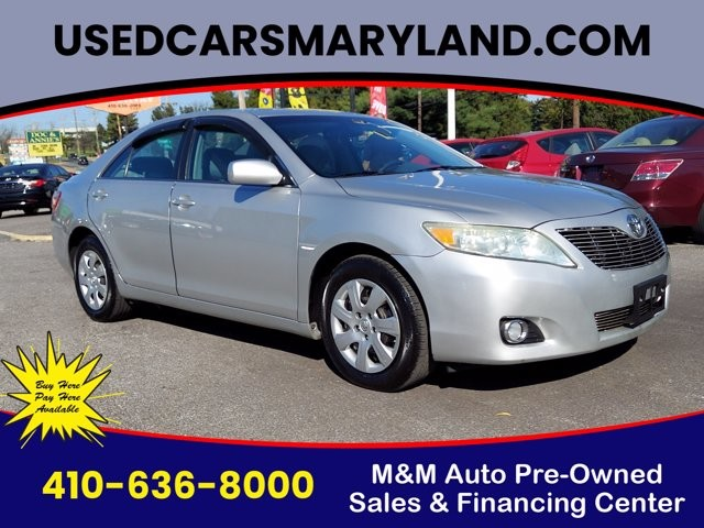 2011 Toyota Camry in Baltimore, MD 21225