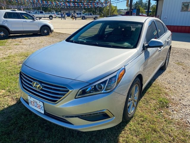 2015 Hyundai Sonata in Livingston, TX 77351