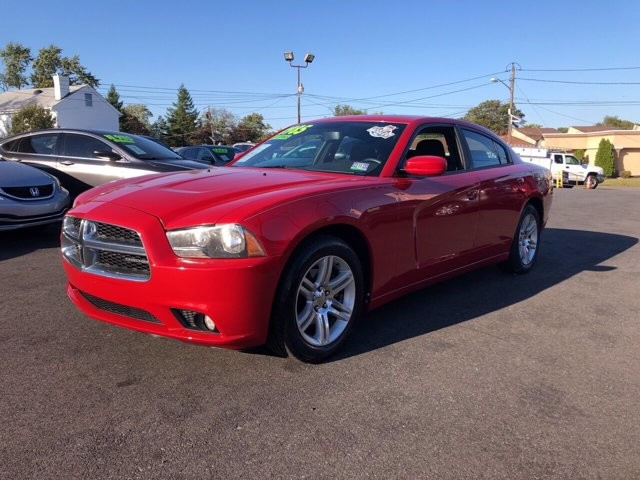 2011 Dodge Charger in Cinnaminson, NJ 08077